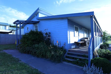Grand prix holiday house - Wimbledon Heights - Dom