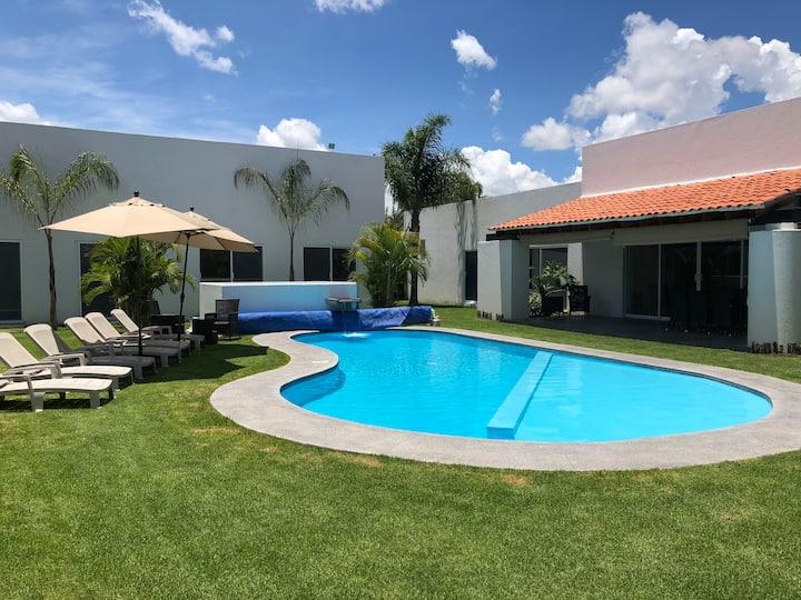 Casa Mandala ♾