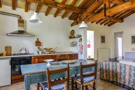 Independent house in the Spoleto countryside - Spoleto - Apartmen