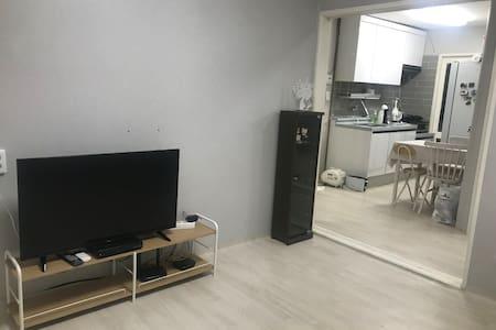 내집처럼 편안한 독채 아파트 공주하우스(Kongju house)