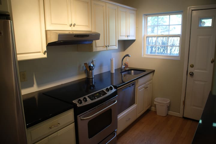Available Long-term Townhouse Village of New Paltz