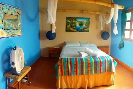 Secret Cove Inn #3 - San Juan del Sur - Bed & Breakfast