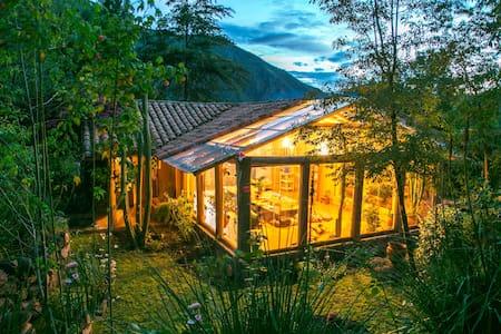 Hanacpacha lodge - Cusco - Vila