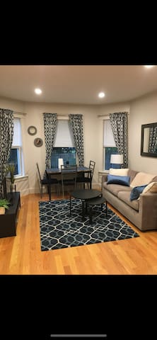 Tasteful 2 bedroom near Harvard Square