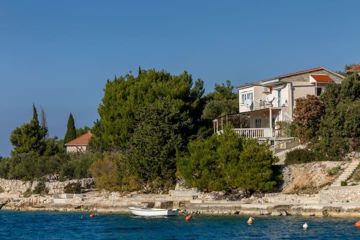 House for perfect holliday - Ražanj - House