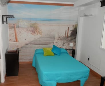 Apartment with beach at 200 meters LOLIYDAVID HOME