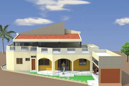 Villa Agréable tout confort