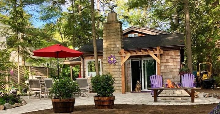 Charming Cottage Home (monthly rentals)