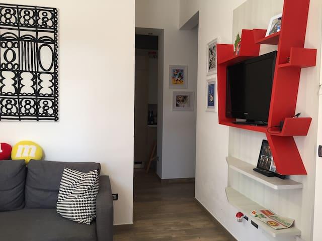 Monolocale disponibile da Giugno - Aradeo - Apartament