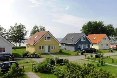 Geltinger Bucht 4107.1 - Gelting - 別荘