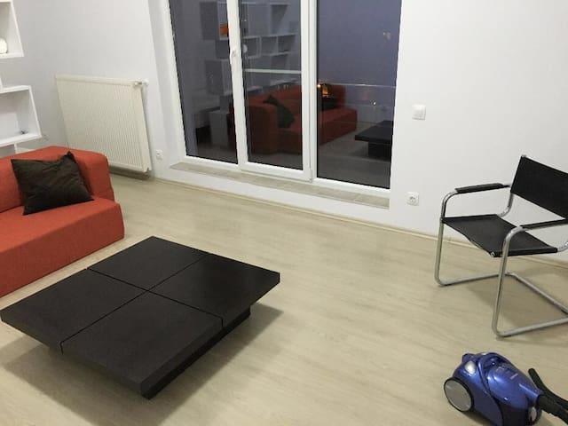 Apartamento acogedor en el sur de Bucarest