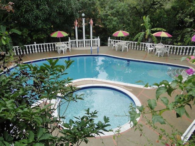 Casa Quinta Privada En TOCAIMA !!!!! - Tocaima - Other