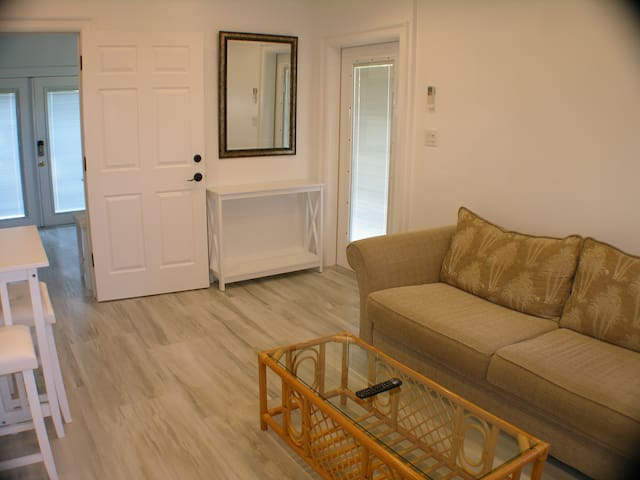 Guesthouse in North Palm Beach