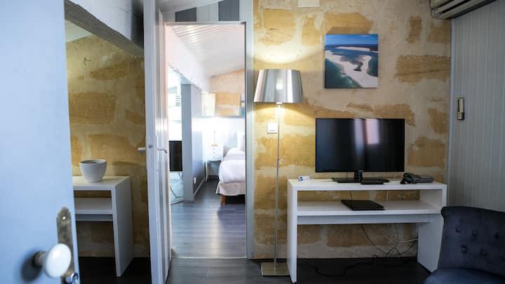Appartement, Hôtel Majestic