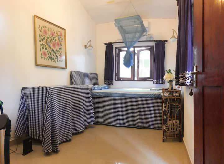 Christopher's Homestay Negombo -  Bedroom 2