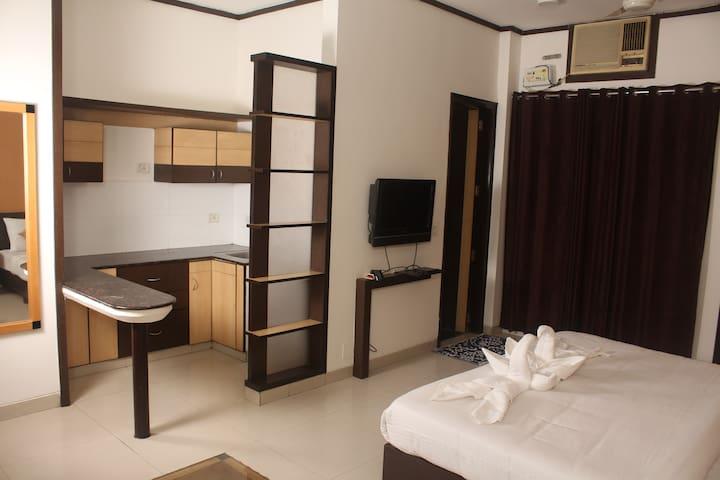 Hotel Richocolate