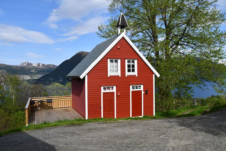 Charming Farm Guest House