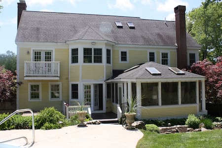 Vacation Home in York, ME - York - Casa