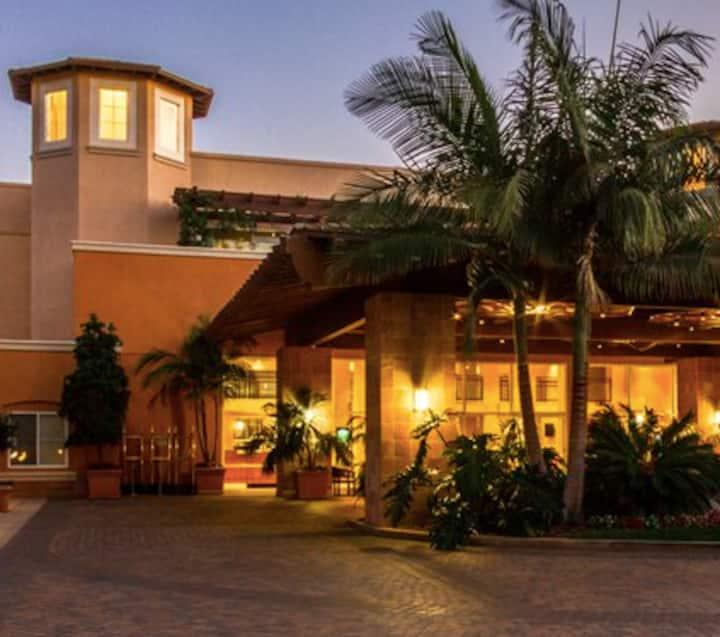 Stunning Grand Pacific Palisades A Carlsbad Resort