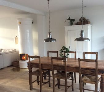 Cozy & spacious home, near CPH City - Hvidovre