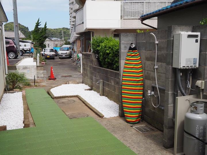 Onjuku S Base #5