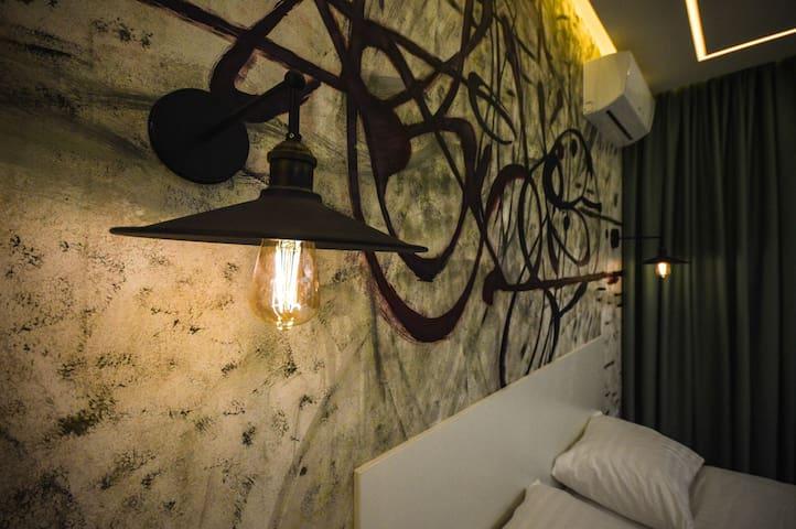 Kyiv Picasso Apartment
