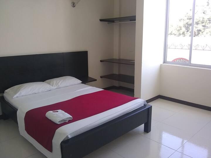 Hotel Royal Park Crown Venadillo (Tolima)