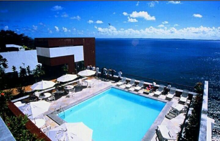 Luxo com Qualidade Hotel Sol Vitoria Marina