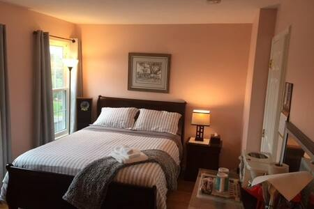 Private 1-bed, 2-rm w/kit, bath, Dulles, Chantilly