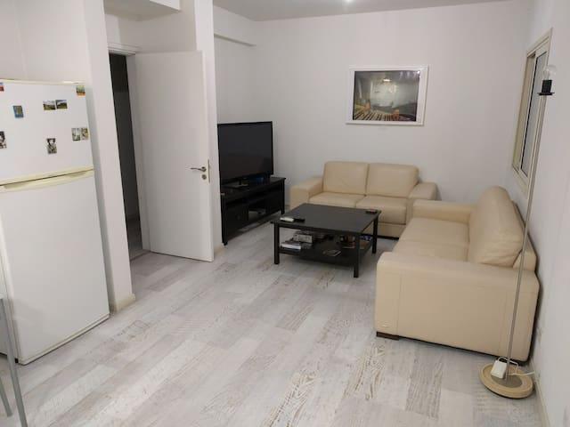 2 bedroom cosy house in Lakatamia