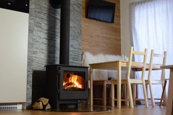 KATE - Luxusni Apartman - Pec pod Snezkou - WiFi