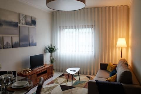 Apartamento T1 Braga