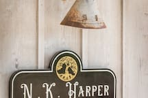 N.K. Harper Barnhouse at Legacy Ranch