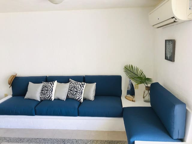 Nice house with excellent location in Acapulco :)