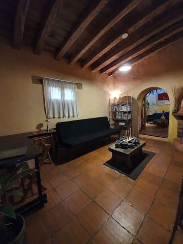 Mi casa en Oaxaca