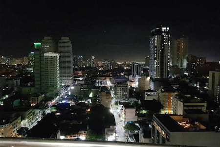 Good location, good view.. and very affordable! - Manila - Condominium