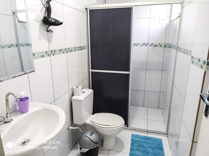 Apartamento 1 - Em Francisco Beltrão PR