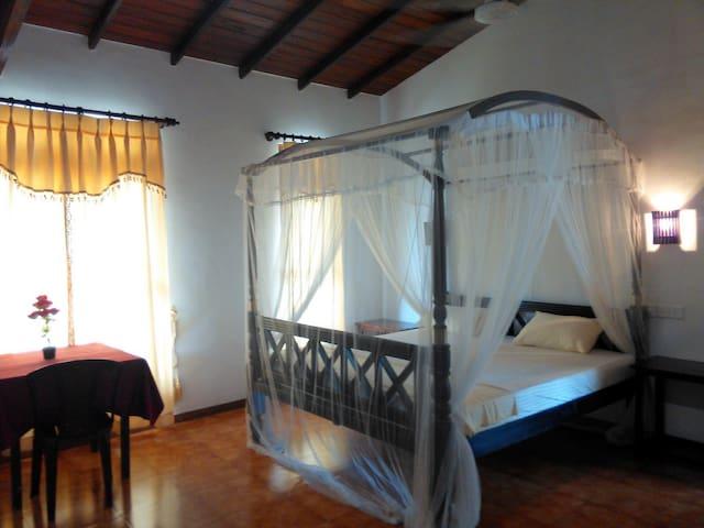 Apartment Unawatuna 1 bedroom - Galle - Daire