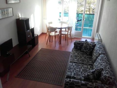 Apartamento en Castelldefels Playa.