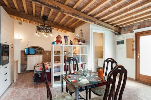 Vacation Home Tuscany Filettole 3
