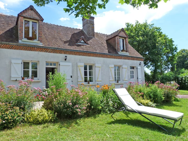 Bed & Breakfast cosy et rustique