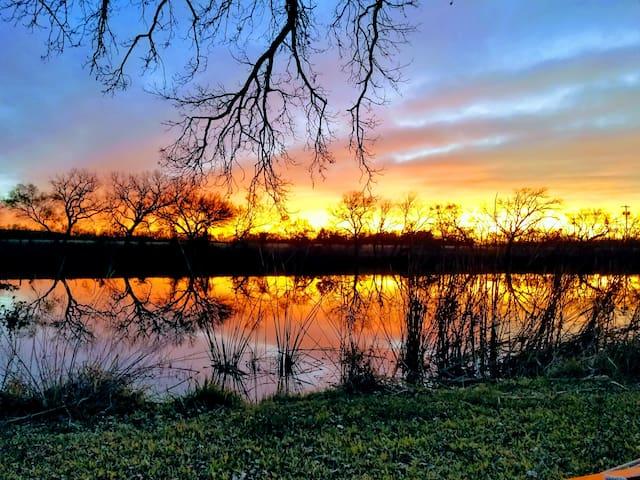 5 Star Ranch Casita on Spring Creek