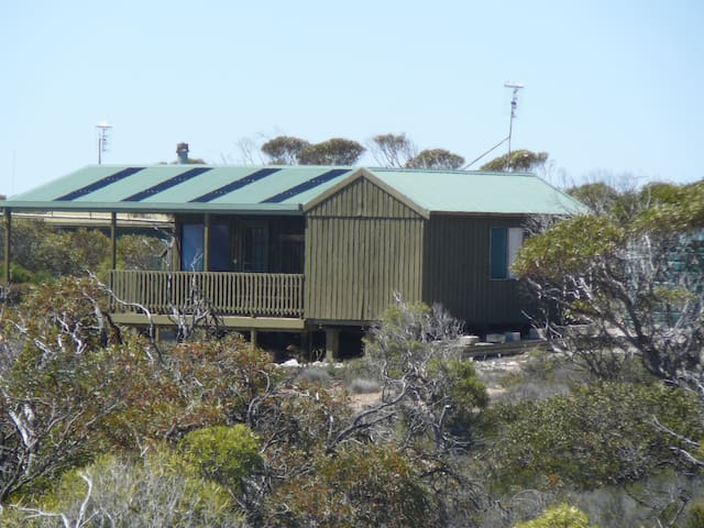 Melaleuca tranquil stay at Venus Bay