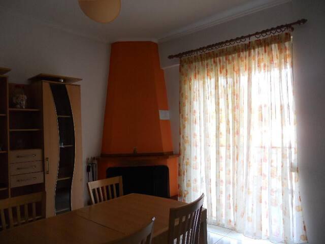 R65 Cozy apartment in Kriopigi. - Kriopigi - House