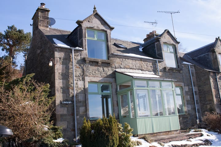 Hillview - for your perfect stay in the Borders