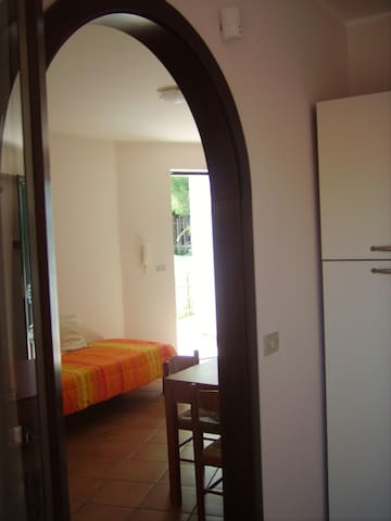 Bivani in villetta, Etna - Trecastagni - Appartement