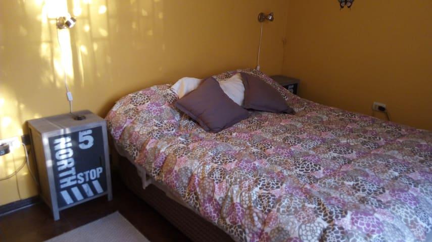 Habitaciones privadas Los Dominicos - Las Condes