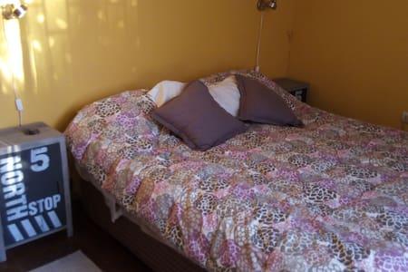 Habitaciones privadas Los Dominicos - Las Condes - Casa
