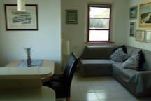 Sascica bay apartment