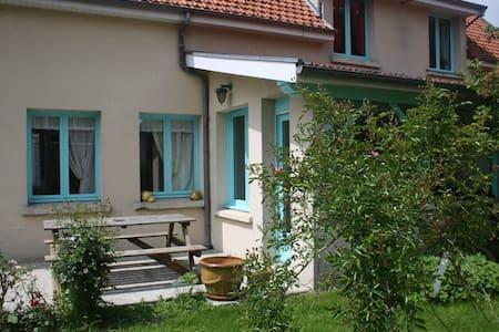 Séjour inoubliable en Baie de Somme - Rue - House